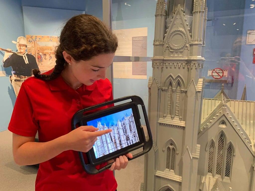 Visite guidée Musée des cultures du monde