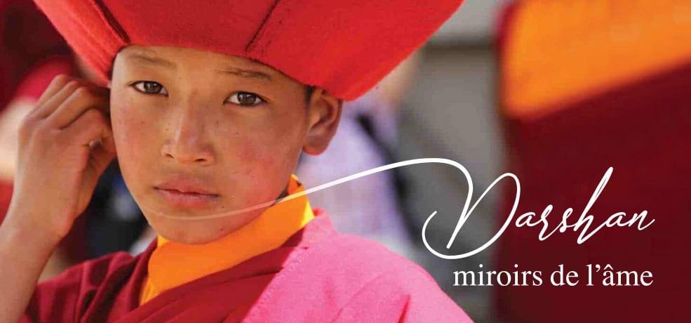 Darshan Miroirs de l'âme