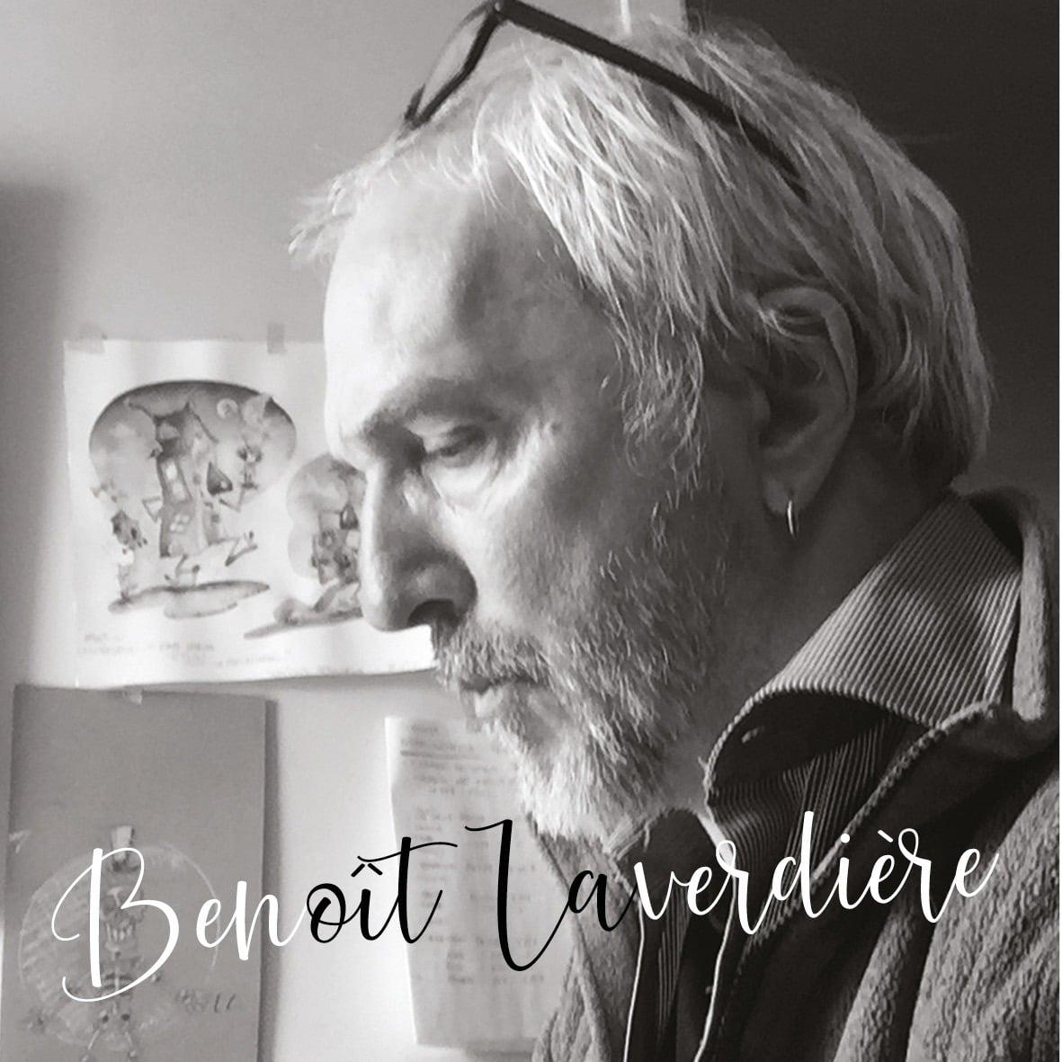 Benoit Laverdière de Manu Factum
