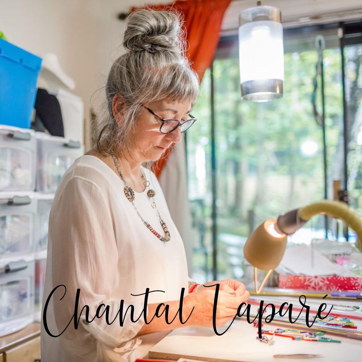 Chantal Laparé de Manu Factum