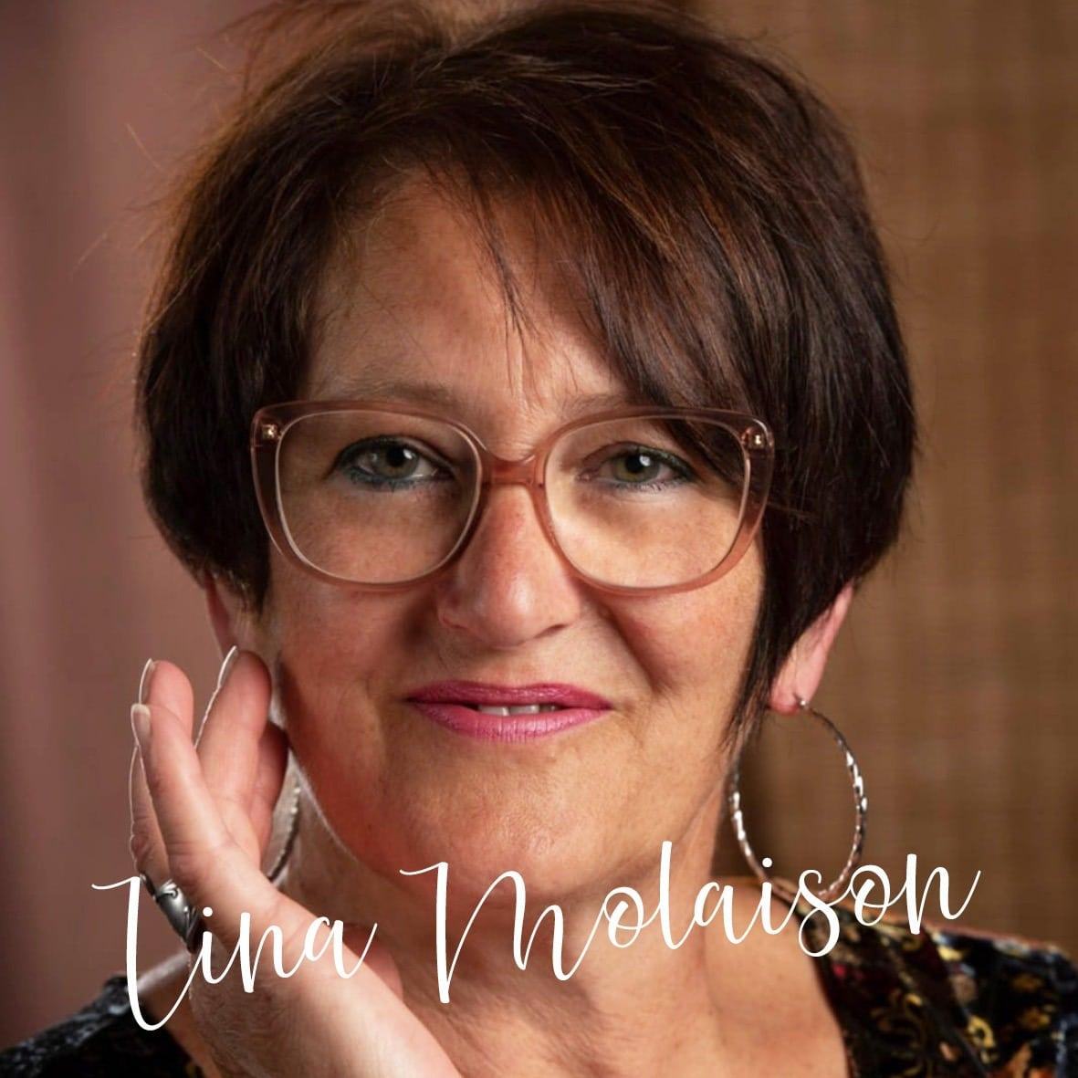 Lina Molaison de Manu Factum