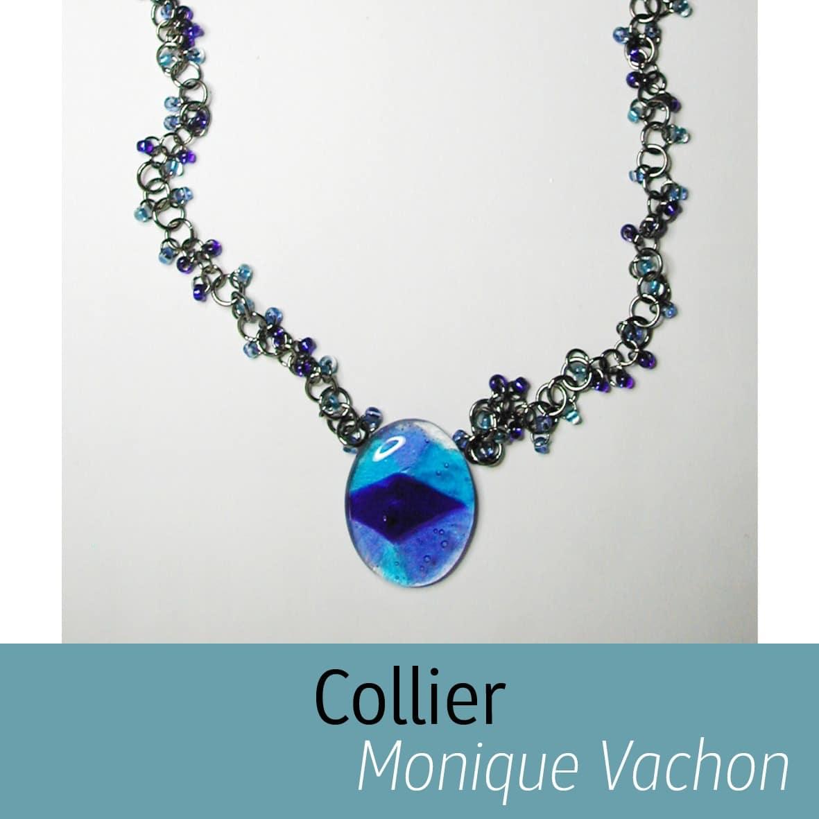 Collier Monique Vachon