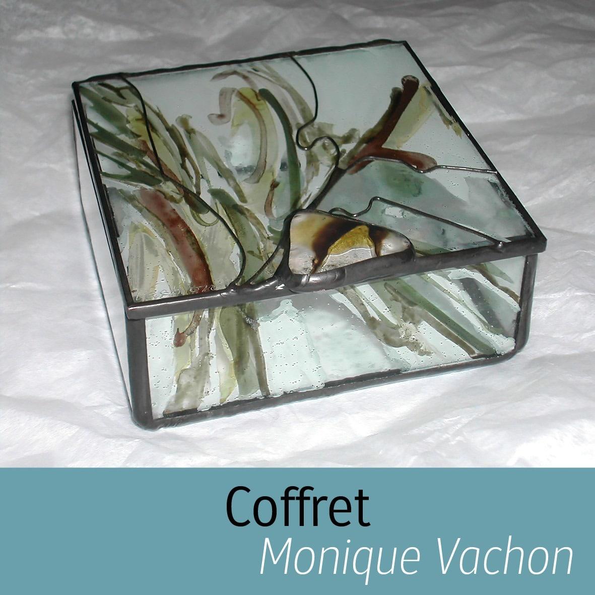 Coffret Monique Vachon