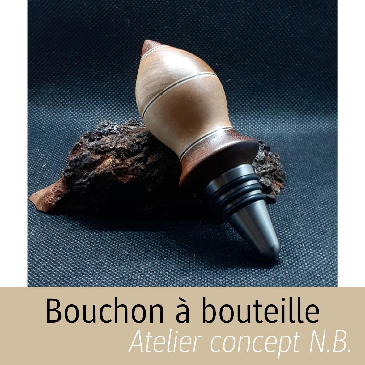 Bouchon à bouteille Atelier N.B.