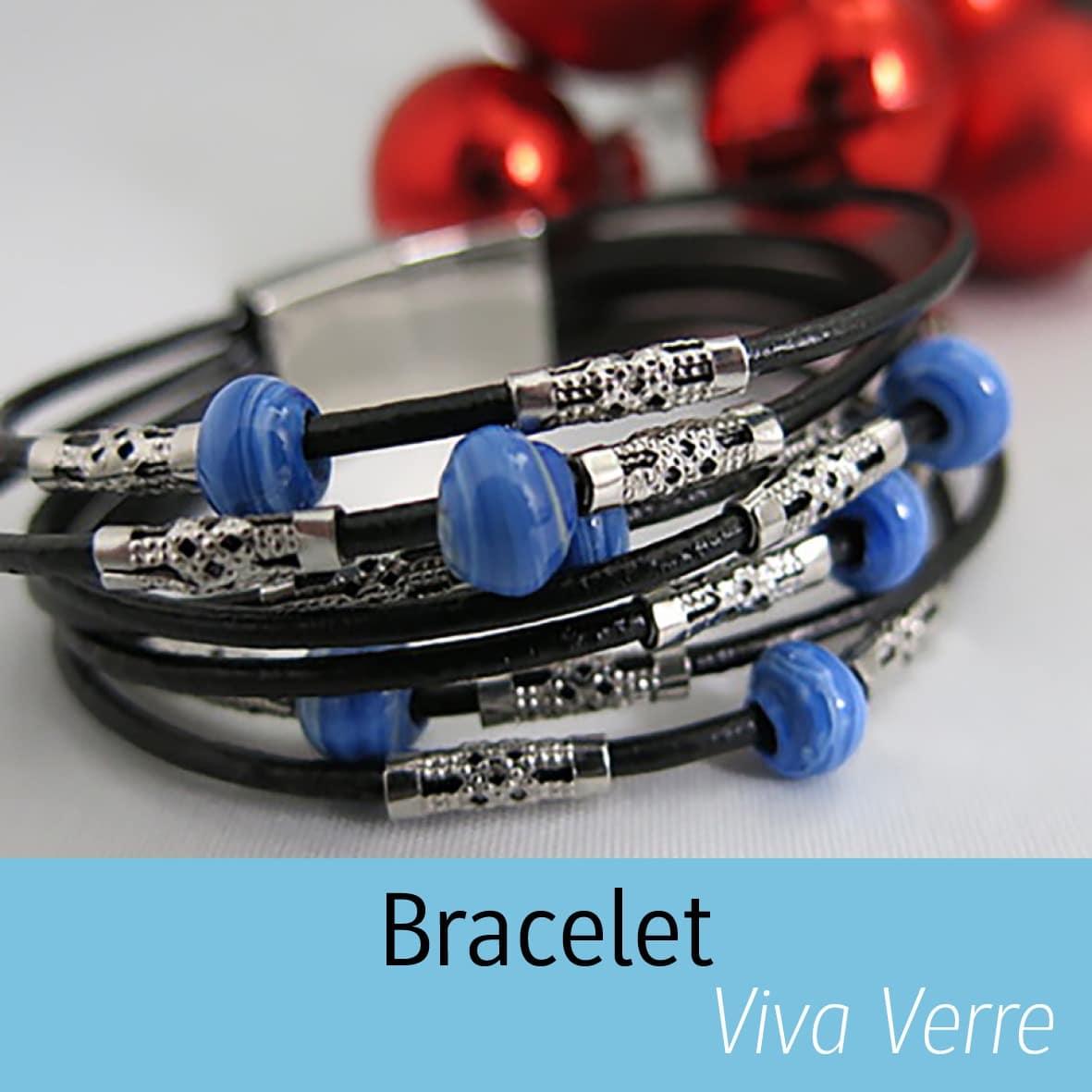 Bracelet Viva Verre