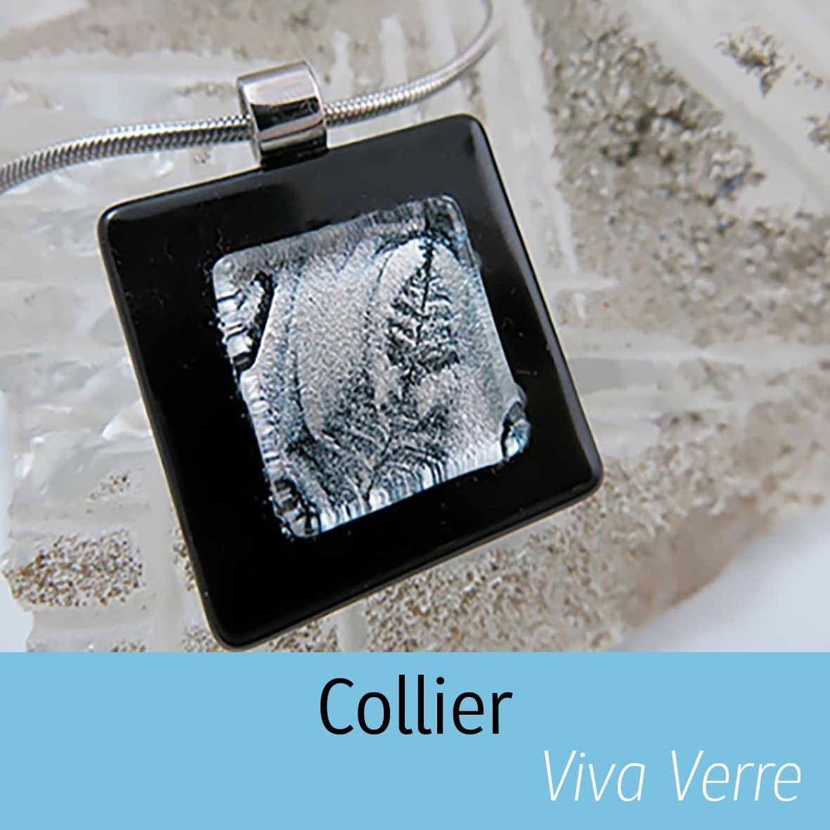Collier Viva Verre