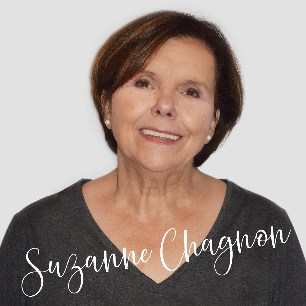 Suzanne Chagnon de Manu Factum