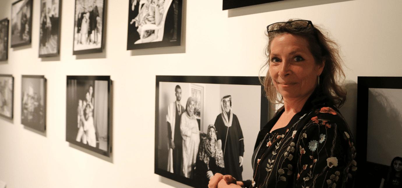 Rencontre avec la photographe Isabelle de Blois le samedi 25 septembre 2021